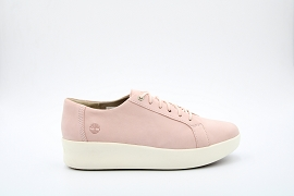 DAKONA BERLIN PARK LACE UP:CUIR/ROSE/NEW/CUIR +AUTRES MATERIAUX/GOMME