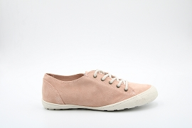 MOLLY PERF GAME SUD:NUBUCK/ROSE/NEW/NON DOUBLE/GOMME