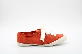 HELEN FLOW GAME SUD:NUBUCK/ROUILLE/NEW/NON DOUBLE/GOMME