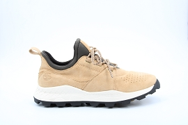 GIZEH SFB BROOKLYN OXFORD:NUBUCK/BEIGE/NEW/AUTRES MATERIAUX/GOMME