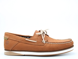GETHA ATLANTIS BREAK BOAT:NUBUCK/ROUGE/NEW/CUIR/GOMME