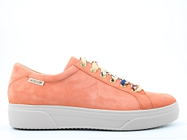 Mephisto sneakers fanya orange