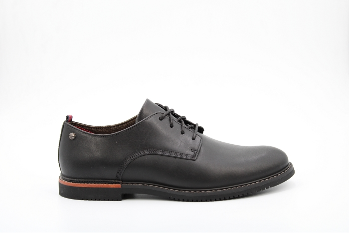 Timberland derby ville brook park oxford noir