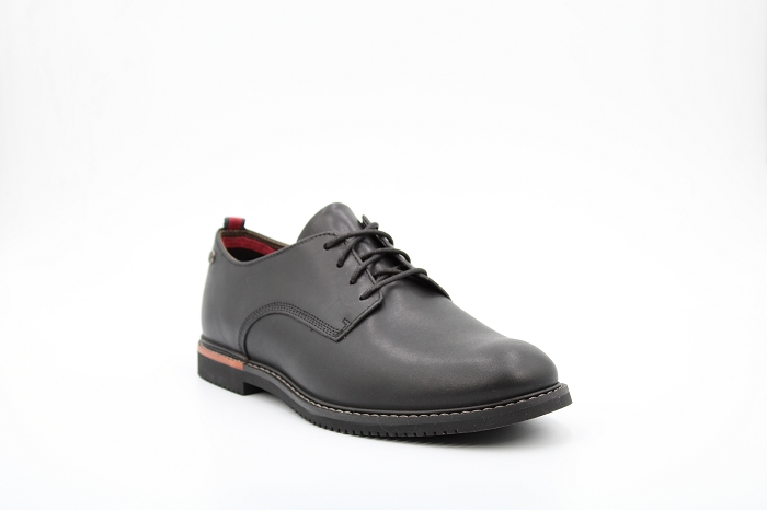 Timberland derby ville brook park oxford noir1813902_2
