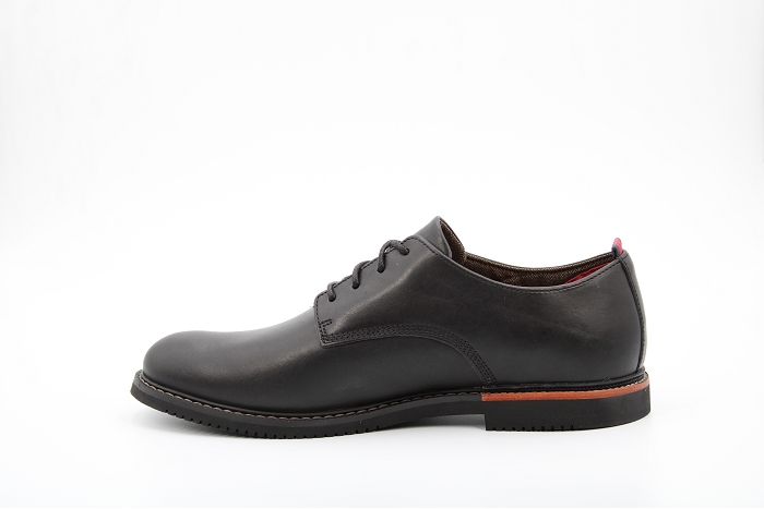 Timberland derby ville brook park oxford noir1813902_3