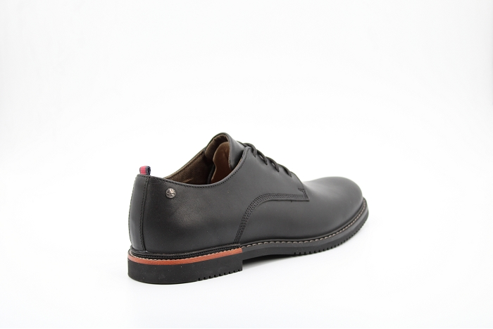 Timberland derby ville brook park oxford noir1813902_4