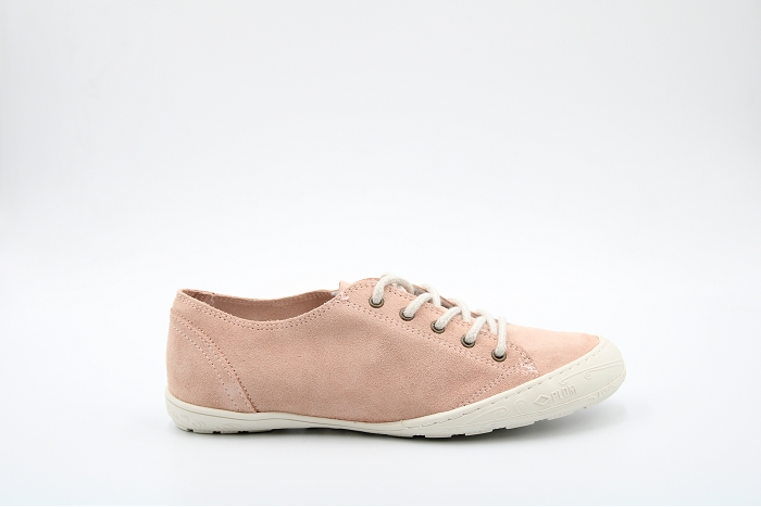 Palladium sneakers game sud rose