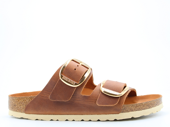 Birkenstock mule arizona bb marron