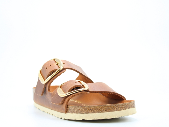 Birkenstock mule arizona bb marron2109603_2