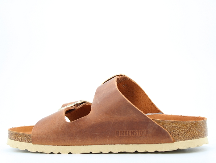 Birkenstock mule arizona bb marron2109603_3