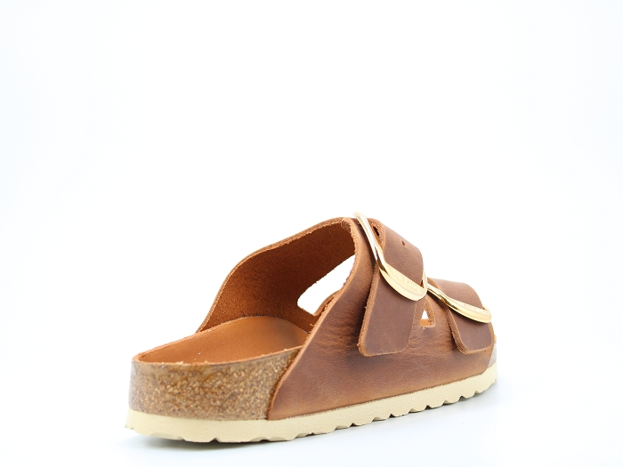 Birkenstock mule arizona bb marron2109603_4