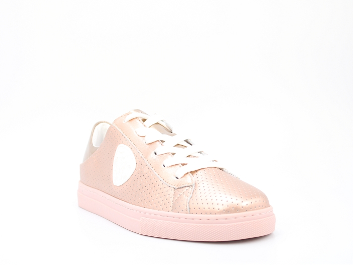 Philippe morvan sneakers follow rose2116101_2