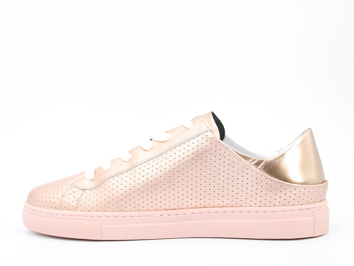 Philippe morvan sneakers follow rose2116101_3
