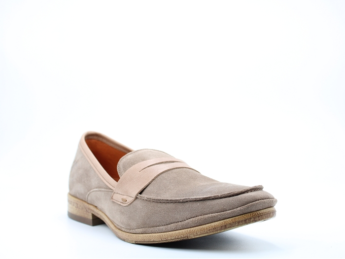 Kost mocassin oxigene 5 taupe2244201_2