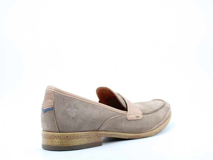 Kost mocassin oxigene 5 taupe2244201_4