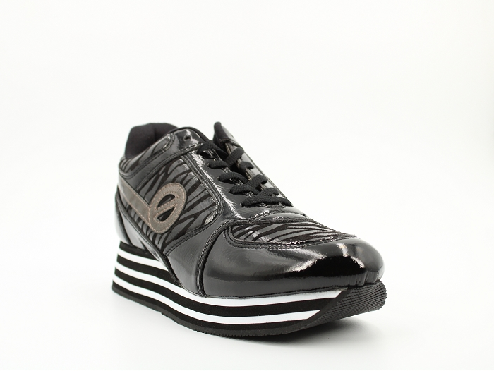 No name sneakers parko jogger noir2270901_2