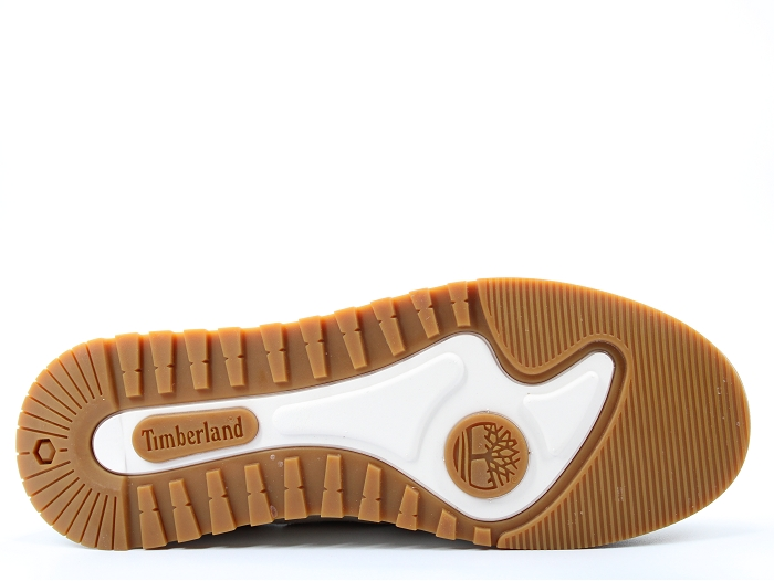 Timberland sneakers miami coast beige2278501_5